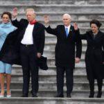 TRUMP: «Reconstruir el país, Estados Unidos está primero»