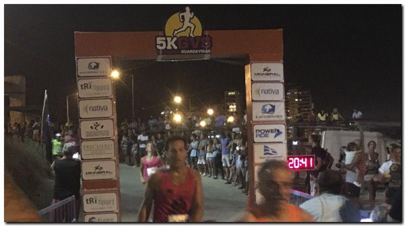 NECOCHEA: Puerto Ciudad en un fin de Semana a puro Deporte