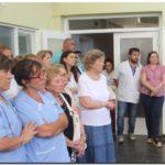 LOBERÍA: Aumento de ingresos por coparticipación