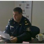 POLICIALES: Trasladan a Necochea a jefe policial de Tres Arroyos que denunció títulos truchos