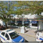 POLICIALES: Robo en combi de tandilenses