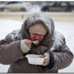 SALUD: La pobreza acorta la vida más que la obesidad, el alcohol y la hipertensión