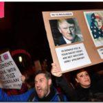 ESTADOS UNIDOS: Obama alaba las protestas y alerta de que los valores de EE UU peligran