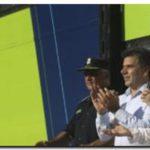 SEGURIDAD: Operativo sol 2016/2017 en Necochea