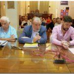 NECOCHEA: Funcionarios convocados por el Concejo Deliberante