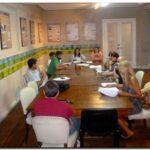 NECOCHEA: Concejales avanzan con el proyecto del MICC