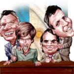 Sale con fritas… HOY: Ideasless del gobierno…