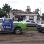 QUEQUÉN: Allanamientos por varios delitos en la costa