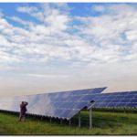 ECOLOGÍA: Más paneles solares en el mundo, menos en Europa
