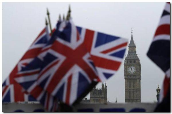 La UE propondrá al Reino Unido un «acuerdo comercial muy ambicioso»