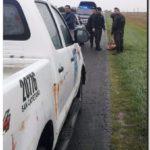 POLICIALES: Intentó darse a la fuga y fue aprehendido en la ruta 75