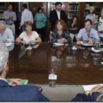 EDUCACIÓN: El Frente Gremial Docente rechazó la propuesta del 18%