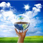 ECOLOGÍA: Breve historia de la Sostenibilidad Ambiental