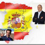OPINIÓN: Renovadores a escena. Venegas y Rojas a España