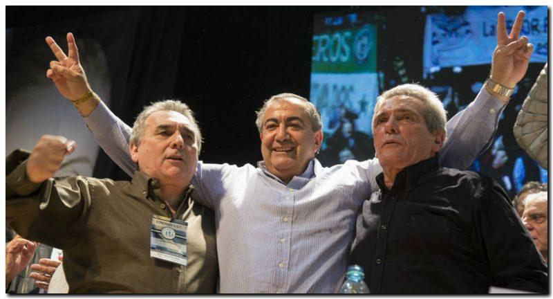 PROTESTA: La CGT promete poner fecha para un paro nacional
