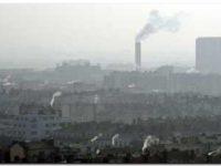 Cantidades de CO2 'inadmisibles'