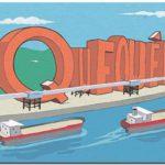 ANÁLISIS: Puerto Quequén se consolida como puerto granelero