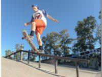 DEPORTES: Tres marplatenses lideran el ranking general de skate
