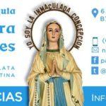 CATÓLICOS: Misas de navidad en Necochea y Quequén
