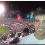 """POLICIALES: Martín Rial, dijo """"voy a tener que vivir con la bala en el cuerpo"""""""