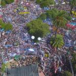 PARITARIAS: Arranca otra semana de paros y marchas de los docentes