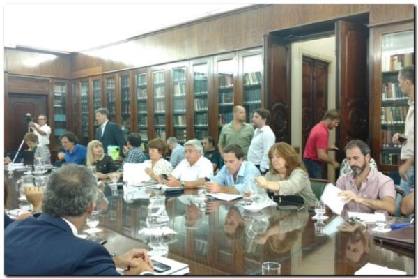 EDUCACIÓN: Sin acuerdo, finalizó otra reunión entre el Gobierno y los gremios docentes