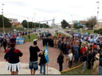 NECOCHEA: El acto oficial por Malvinas será mañana martes a las 11