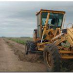 NECOCHEA: Numerosas tareas del Ente Vial Rural