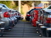 Nuevo límite a las cuotas de automóviles