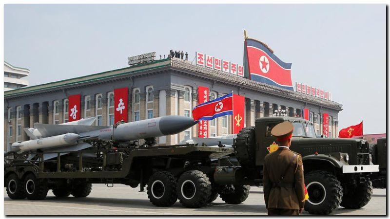EL MUNDO: Corea del Norte dispara un mísil balístico en plena escalada de tensión