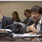 JUSTICIA: Freiler se acerca al jury