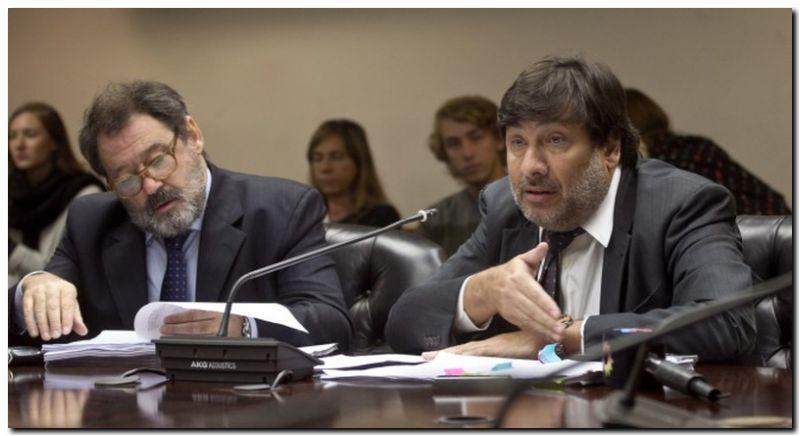 JUSTICIA: Día clave para Eduardo Freiler