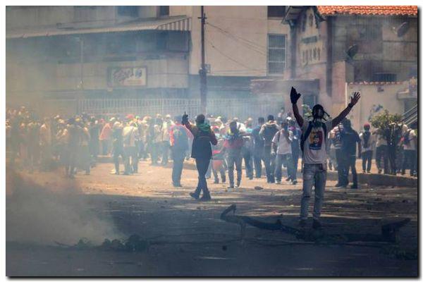 EL MUNDO: Caracas contra la OEA y contra Mauricio Macri