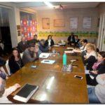 NECOCHEA: Concejales analizan la ordenanza para Mercados Comunitarios