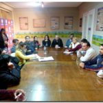 NECOCHEA: Inquietud de trabajadores temporarios