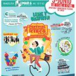 LOTE MAR 6: Puerto Quequén inaugura su Espacio Polifuncional