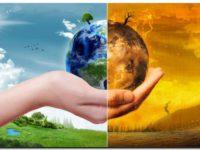 ECOLOGÍA: Humanidad transforma dramáticamente el planeta