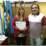 GREMIALES: Entrega Certificados Suetra de Cursos con Puntaje a sus afiliados