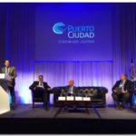 """PUERTO QUEQUÉN: Dr. Arturo Rojas, """"El Puerto debe ser Socialmente Responsable"""""""