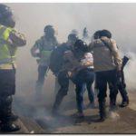 VENEZUELA: Murió joven baleado, suman 48 los fallecidos
