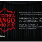 NECOCHEA: Se lanza la Ruta del Tango 2017