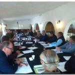 CARBAP: Intensa actividad por la situación hídrica de Buenos Aires y La Pampa