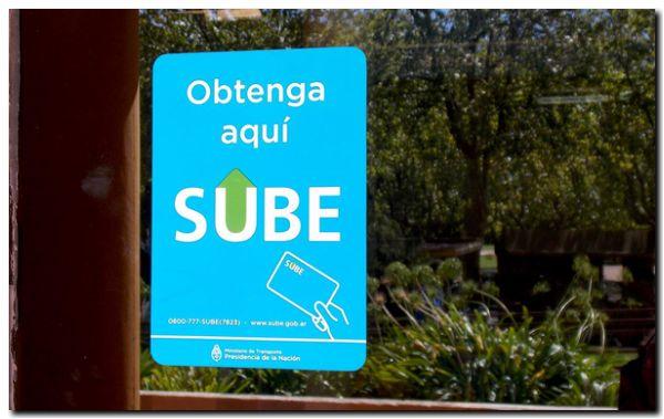 NECOCHEA: A partir del lunes, el transporte sólo se podrá abonar con la tarjeta SUBE