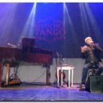 NECOCHEA: Con la potencia de Baglietto y Vitale se abrió la Ruta del Tango 2017