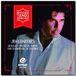NECOCHEA: Ruta del Tango, llega Juan Darthés para la tercera Gran Gala