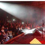 RUTA DEL TANGO: Darthés deleitó con todo su carisma en una nueva Gala