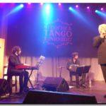 NECOCHEA: Cierre de la Ruta del Tango con Raúl Lavie