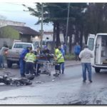 COLISIÓN: Un hombre oriundo de Necochea falleció en Mar del Plata