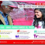 EFEMÉRIDE: Cruz Roja Argentina cumple 137 años