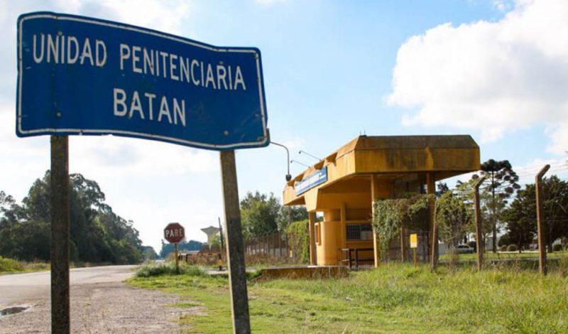 POLICIALES: Un necochense falleció en Batán